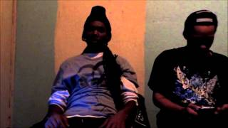 Young Gully & A.B. of Young Hustlaz speak with T.O.P. Magazine (Video)