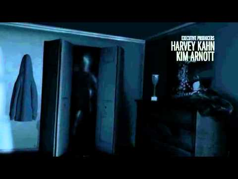 RL Stine's The Haunting Hour Series - Intro