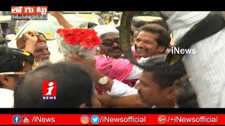 Doubts Over Minister Post To Puvvada Ajay Kumar in Khammam | Loguttu | iNews - INEWS
