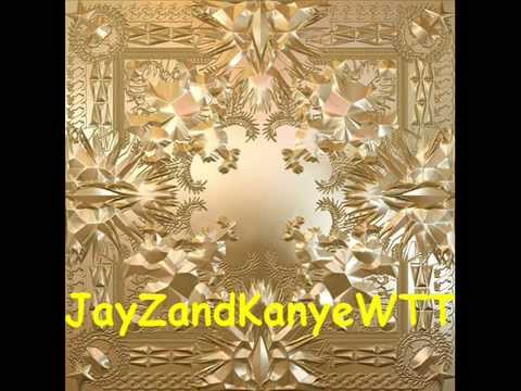 Kanye West & Jay-Z - Niggas in Paris (Watch The Throne)