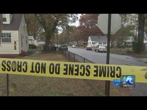 woman stabbed in Portsmouth
