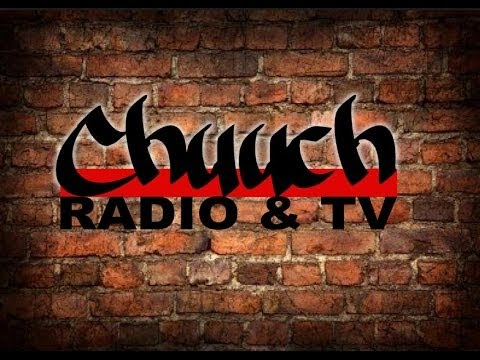 Chuuch Radio episode 4 (Offical Video)