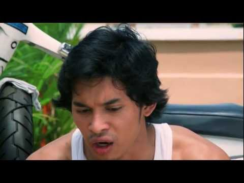 Cinta Kura-Kura (Official Trailer)