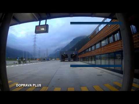Kontrola Gotthard