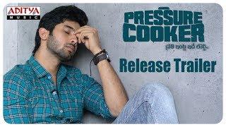 Pressure Cooker Movie Release Trailer | Sai Ronak|Rahul Ramakrishna|Preethi Asrani |Rajai Rowan - ADITYAMUSIC