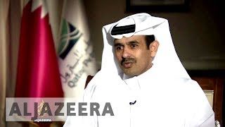 Saad al-Kaabi: 'The blockade has made Qatar stronger' - Talk to Al Jazeera - ALJAZEERAENGLISH