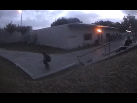 15 YEAR OLD KICKFLIPS CARLSBAD GAP!