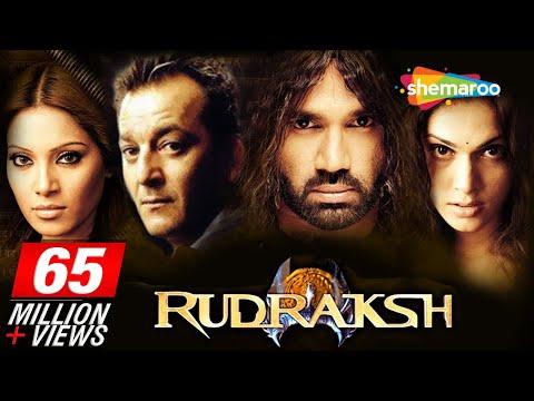 Rudraksh {HD} - Sanjay Dutt - Sunil Shetty - Bipasha Basu - Hindi Full Movie - (With Eng Subtitles) - عربي تيوب