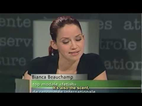 Bianca Beauchamp, Dutrizac (INTERVIEW 2006)