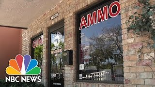Gun Store Owner's Attorney Says 'No Red Flags' When Nikolas Cruz Bought AR-15 | NBC News - NBCNEWS