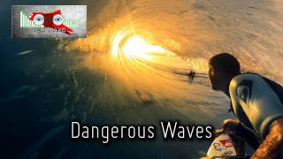 Royalty Free :Dangerous Waves