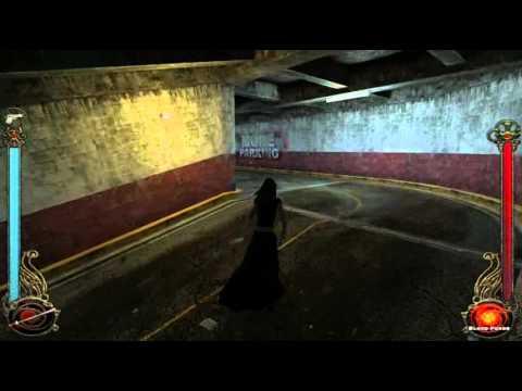 Let's Play Vampire:TMB - S8 P2 - Foamy Vampire