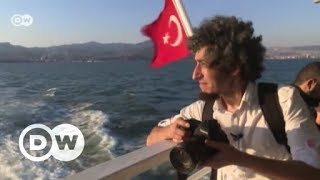 Turkey's opposition alliance against Erdogan in Izmir | DW English - DEUTSCHEWELLEENGLISH