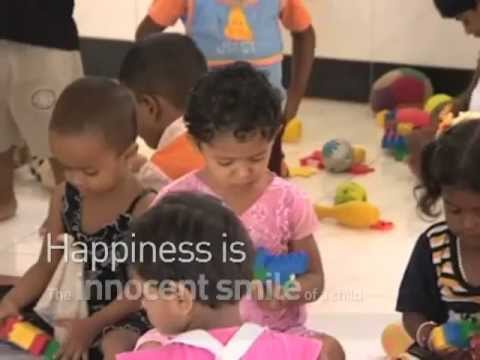 Udavum Karangal-Unseen Happiness