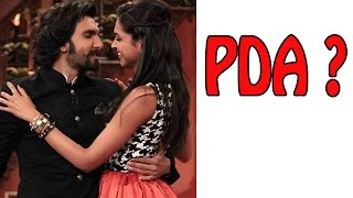 Ranveer Singh expresses his love for Deepika Padukone at an event! - EXCLUSIVE