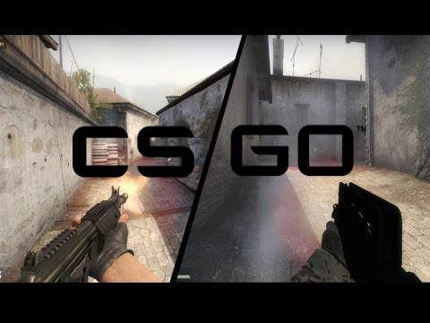 CS:GO - Famas / Galil Gameplay