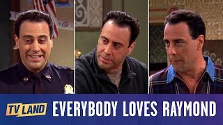 The Best of Robert Barone (Compilation) | Everybody Loves Raymond