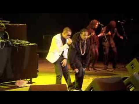 Jay sean performing at 1xtra live 2008 london