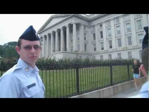 EPIC Civil Air Patrol Trip to D.C.