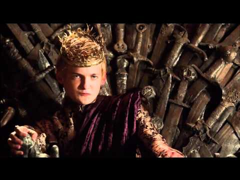 Game of Thrones - Season 2 - 'Power & Grace v2' Trailer