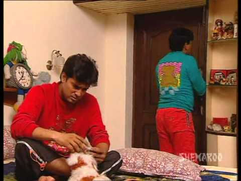 Security Tight - Part 8 Of 10 - Sudesh Lahiri - Blockbuster Punjabi Comedy Movie
