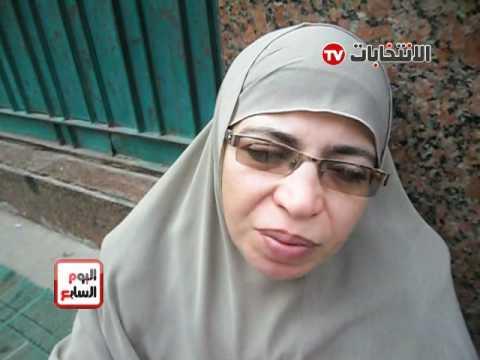 فيديو والدة الشهيد علاء عبد الهادي شهيد الطلبة