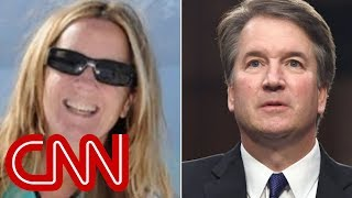 Kavanaugh accuser wants FBI investigation before testifying - CNN
