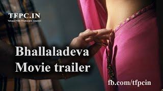 Bhallaladeva Movie trailer - Vimal, Bindumadhavi - TFPC - TFPC