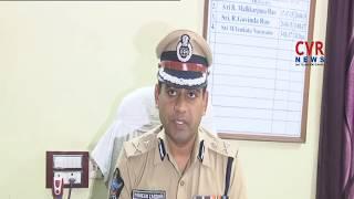 Rowdy sheeter Kasim lost his life in Visakhapatnam | CVR News - CVRNEWSOFFICIAL