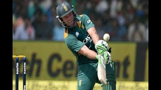 In Graphics: SAVSIND: A big blow to the hosts, out of the De Villiers T20 Series - ABPNEWSTV