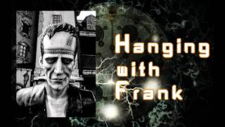 Royalty FreeHalloween:Hanging with Frank