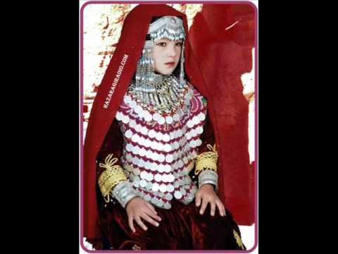 new hazaragi dambora  (dokhtari hazara)