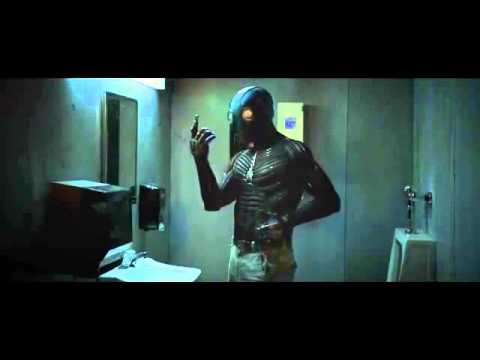The prototype 2014 Official movie trailer