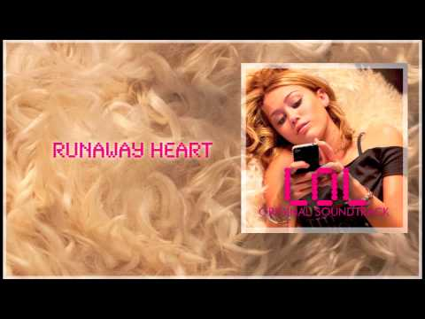 10.- Runaway Heart - Glenna (LOL Original Soundtrack)