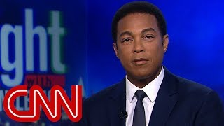 Don Lemon: A day of reckoning in Alabama - CNN