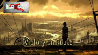 Royalty Free :Victory En Route