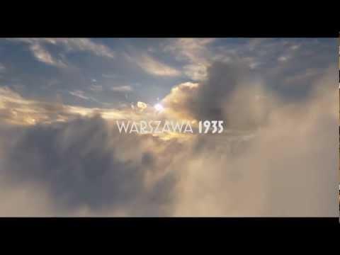 """Trailer """"Warszawy 1935"""""""