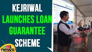 Arvind Kejriwal launches Loan Guarantee Scheme web portal for students | Mango News - MANGONEWS