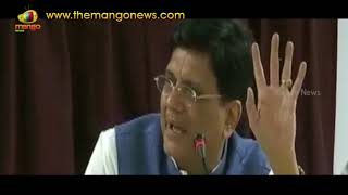Bullet Train Will Revolutionise Indian Railways: Railway Minister Piyush Goyal | Mango News - MANGONEWS