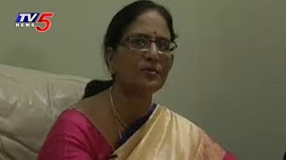 Sri Padmavati Women's University Vice-Chancellor Durga Bhavani America Tour | TV5 News - TV5NEWSCHANNEL