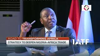 The case for import substitution in boosting intra-African trade - ABNDIGITAL