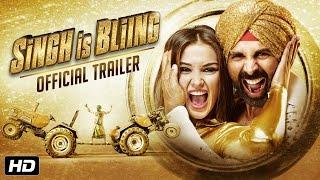 Singh Is Bliing Movie Trailer