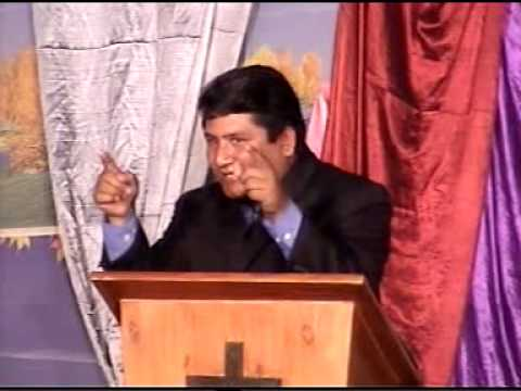 NABI YA NABI SE BARA TOTAL 01 04) PART 02, by Rev. Dr. jamil Nasir