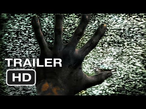 Playback Official Trailer #1 - Christian Slater Movie (2012) HD