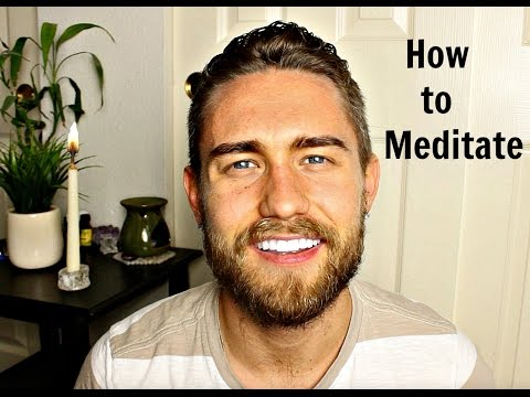 How to Meditate: The Exact Meditation That Cured My ADHD and Changed My Life