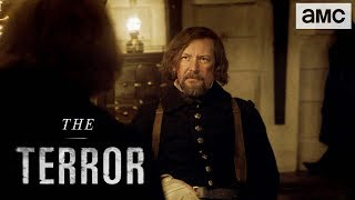 The Terror: 'Darkness of the Mind'  Season 1 Official Teaser - AMC