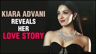 Kiara Advani Reveals About Her Love Story || #KabirSingh - RAJSHRITELUGU