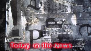 Royalty Free :Today in the News