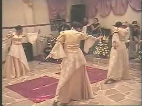 Grupo de danza cristiano CEAD - Sueño de morir