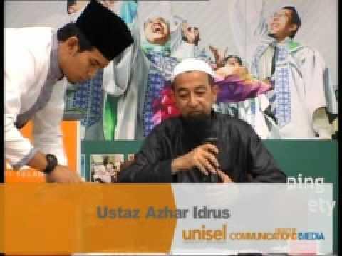 Ustaz Azhar Idrus - UNISEL (Soal Jawab Agama) BEST Siswa
